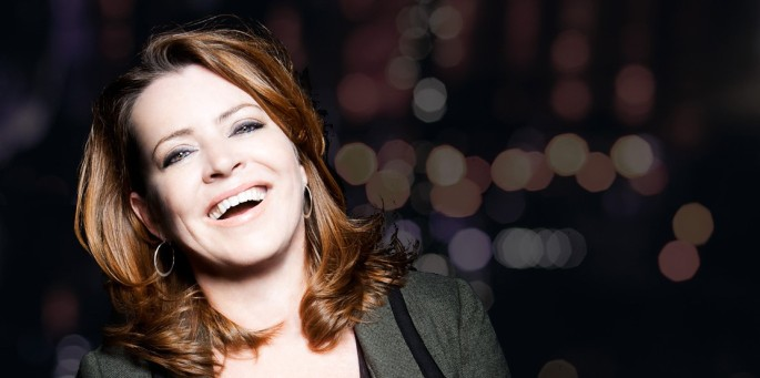 Comedian Kathleen Madigan