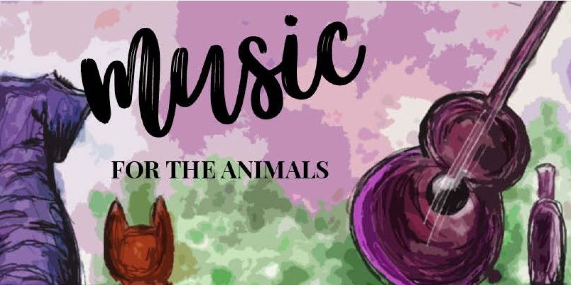 Music for the Animals